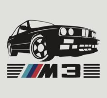 BMW E30 M3 - 4 by TheGearbox