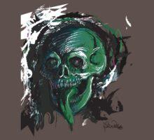 Skull by Luuul by LUUUL
