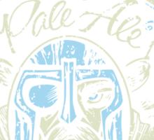 Olde Odin Pale Ale Sticker