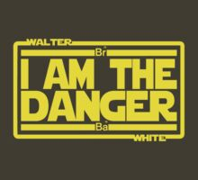 I Am The Danger - Breaking Bad / Star Wars Mash Up by Immortalized