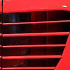 1986 Ferrari Testarossa - 5D20024 by Wingsdomain Art and Photography
