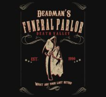 Deadman's Funeral Parlor by xsGFX