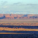 Utah Horizon by Harry Oldmeadow