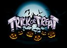 Trick or Treat by jpmdesign
