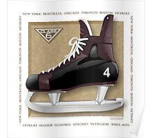 Classic Skate Poster