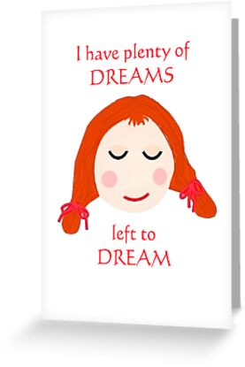 I Have Plenty of Dreams Left to Dream - Misfit Doll from Island of Misfit Toys by dollyforsue