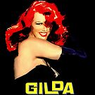 The Classic Gilda Rita Hayworth by dollyforsue