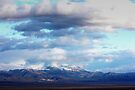 Snow Fall by Arla M. Ruggles