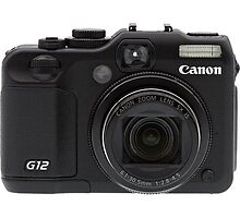 Canon Powershot G12 Review	 by himenshi58