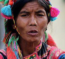 La Hu Ethnic... by johnmoulds