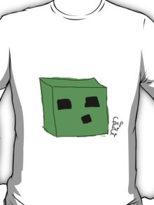 Fapping Slime T-Shirt