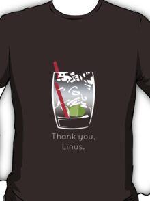 Thank you, Linus T-Shirt