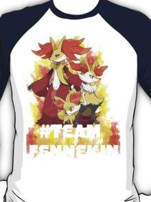 #TeamFennekin T-Shirt