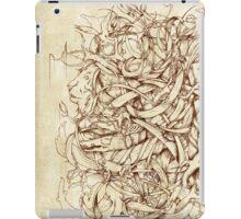 Earth Water & Air iPad Case/Skin
