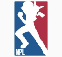 NBA Series: Pokémon (National Pokémon League) by Declan Black