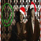 Sherlock Chritmas by WhovianLillie