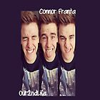 Connor Franta Case by camNfamILY