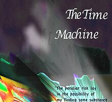 The Time Machine: Rising Action by KayeDreamsART