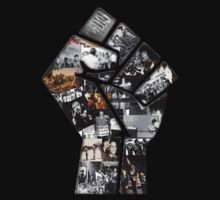 Black power by zebia