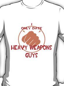 No Baby Men T-Shirt