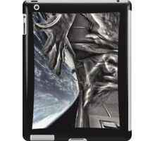 Our World's Grasp  iPad Case/Skin