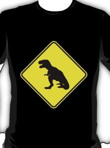 T-Rex Crossing T-Shirt