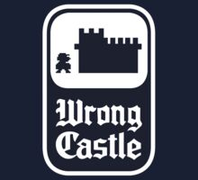 Wrong Castle by trapjaw