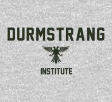 Durmstrang - Institute by mlny87