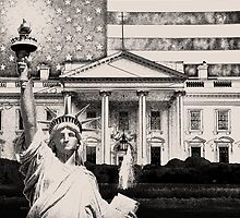 Religious Liberty In America by morningdance