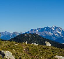 Sail Mountain, by RevelstokeImage
