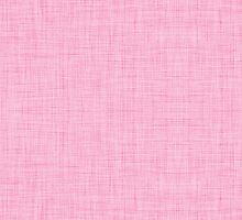 Pink Linen by kwg2200