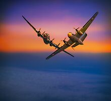 Aviation Art by Chris Lord