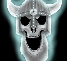 Viking Metal by Luke Kegley