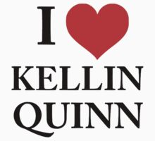 I heart Kellin Quinn by Alex Russo