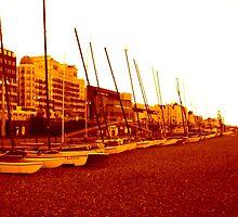 brighton beach (07) by sebmcnulty