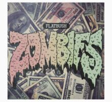 Flatbush ZOMBiES by Kartoon23DGK