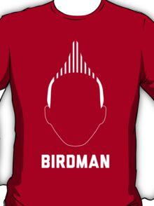 Birdman shirt, Chris Andersen tshirt, NBA Miami Heat t-shirt, basketball apparel T-Shirt