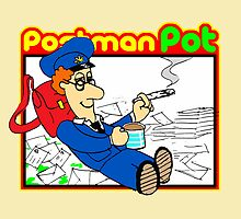 Postman POT by mouseman
