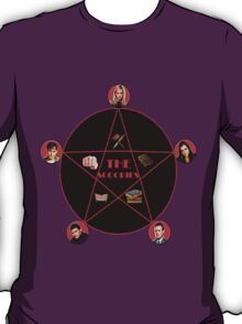 Buffy The Vampire Slayer and The Scoobies! T-Shirt