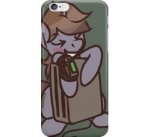 ToasterPip iPhone Case/Skin