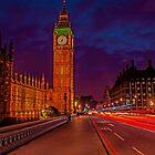 Big Ben by phil21