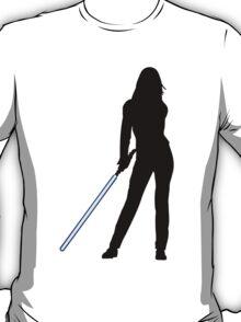 Jedi-Bride T-Shirt