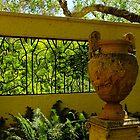 Everglades Garden, Leura by Gabrielle  Lees