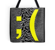 Unknown Sadness Tote Bag