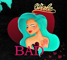 Bad (Wale) by RichTemper