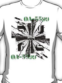 Vanishing Point... T-Shirt