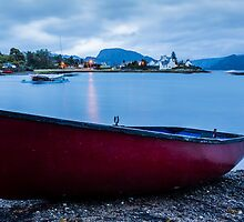 Plockton by David Lewins