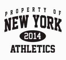 New York 2014 Athletics by worldcup