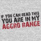 Aggro Range by e2productions