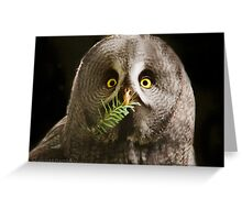 ...what do you mean wrong Prey .. ?..!..                                      [FEATURED] Greeting Card